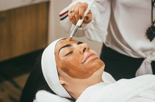 Huidverzorging vijf tips voor een gezonde huid
