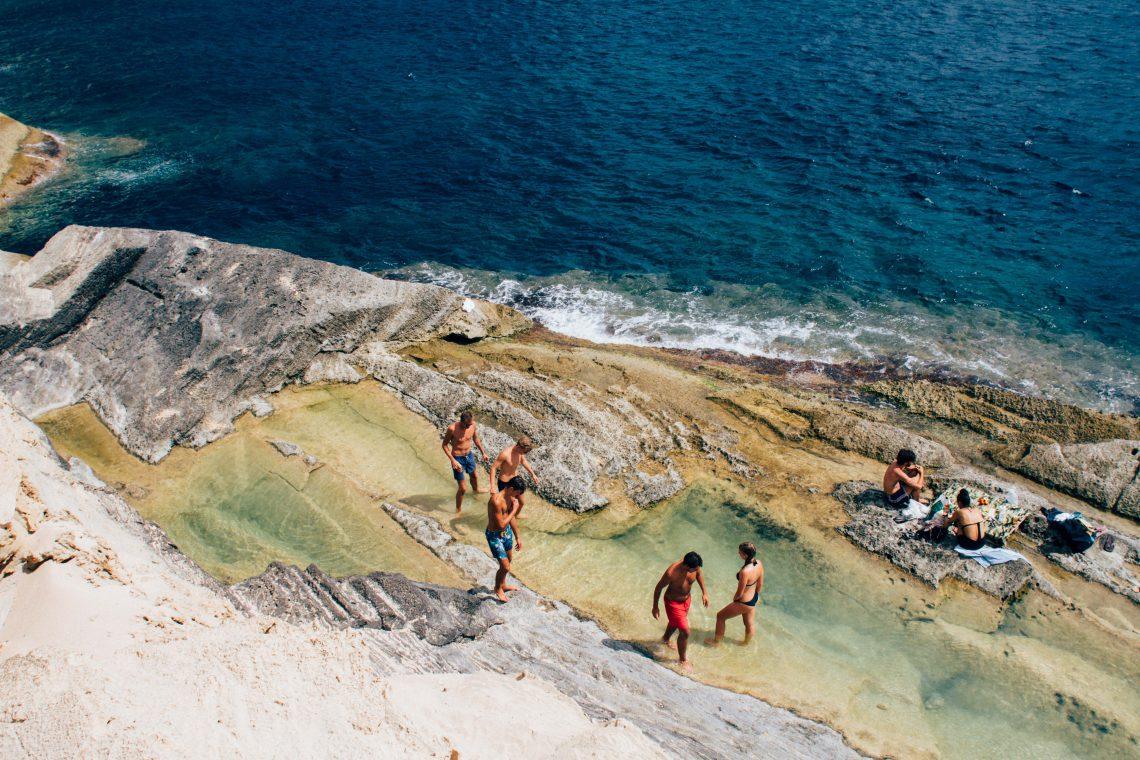 Voor iedereen iets te doen op Ibiza