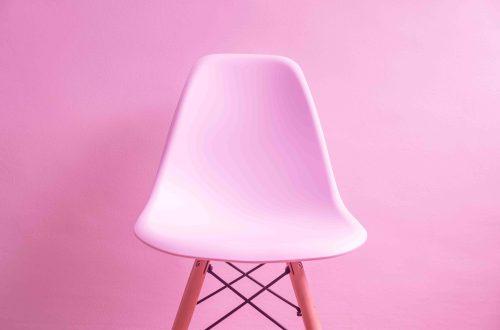 Op zoek naar een bureaustoel? Hier moet je rekening mee houden!